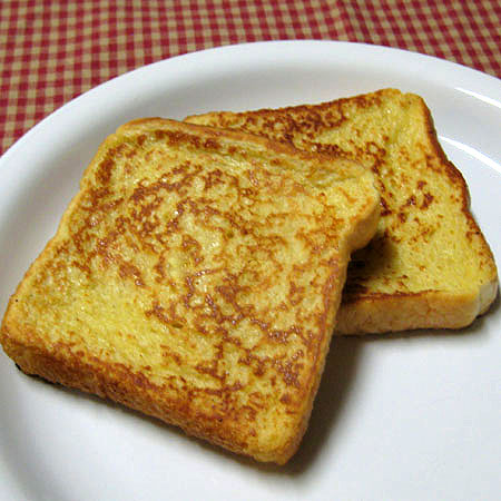 How to Make Eggnog French Toast advise