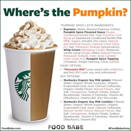 http://foodbabe.com/2014/08/25/starbucks-pumpkin-spice-latte/