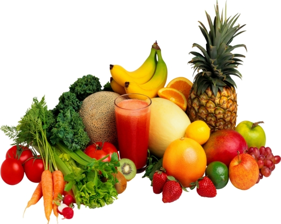 Fruits-and-Vegetables